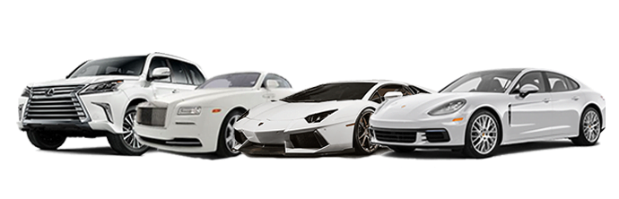 Luxury car rental services - copy