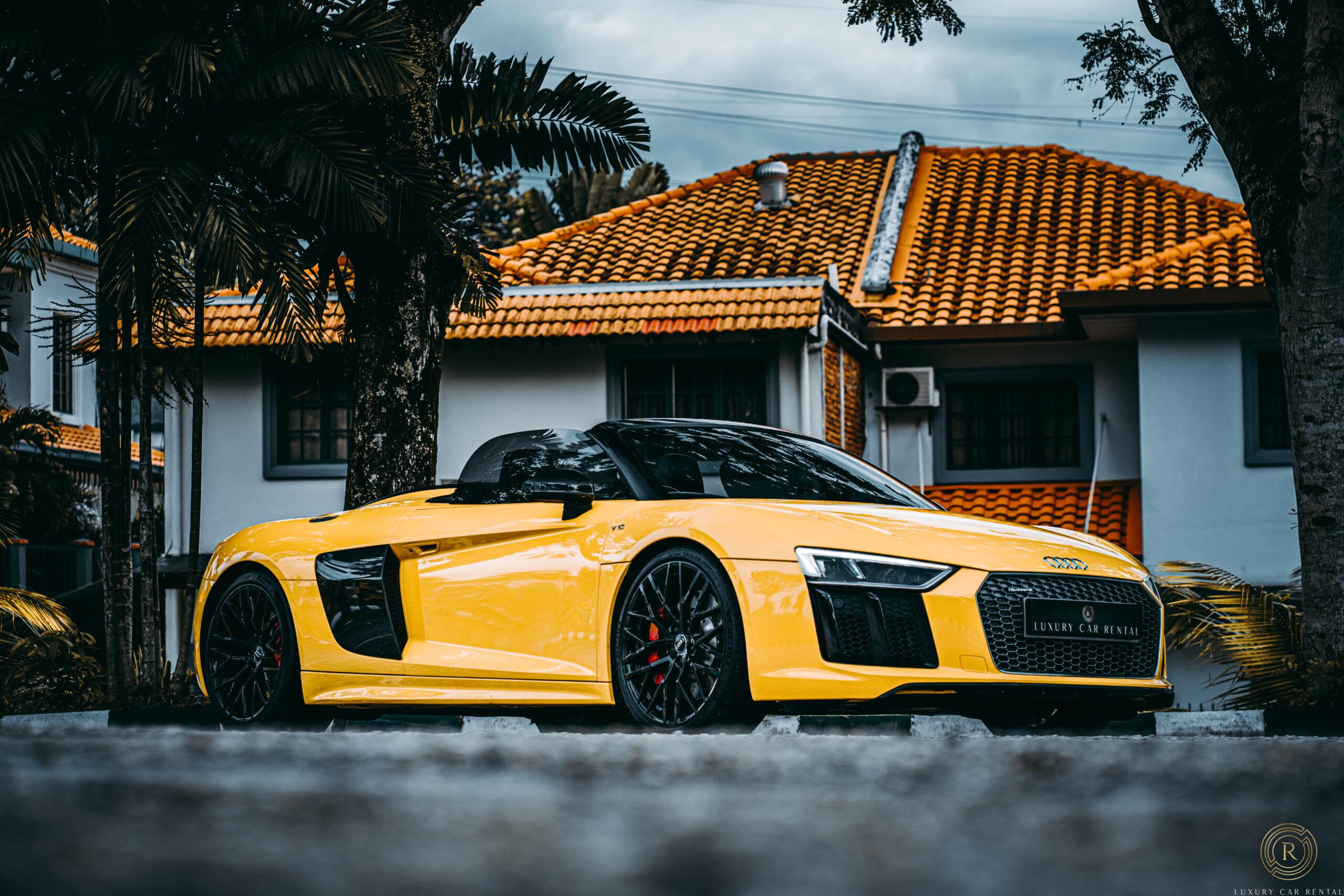 Luxury Car Rental in Kuala Lumpur | Johor | Penang | Malaysia |