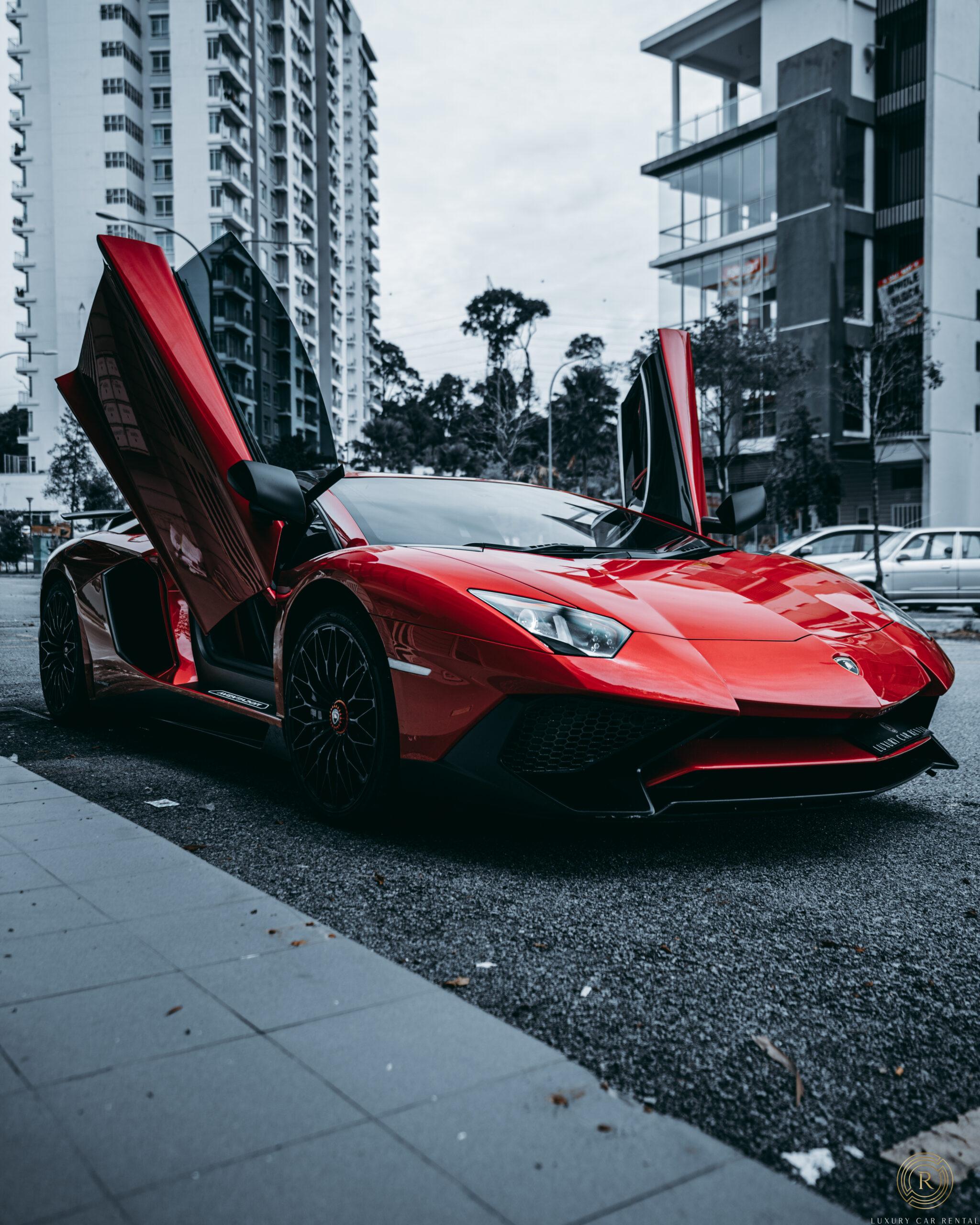 Rent a Luxury Car Rental in Kuala Lumpur | Johor | Penang | Malaysia |