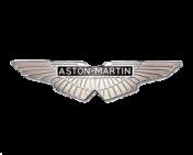aston martin car rental service